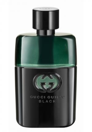 Мъжки Парфюм - Gucci Guilty Black EDT 100мл